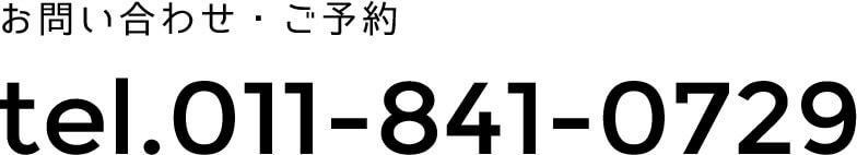 011-841-0729